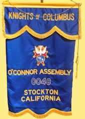 Assembly Banner