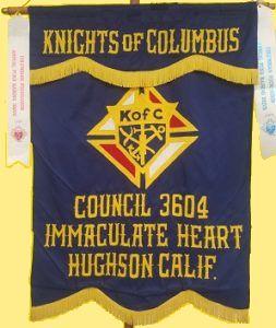 Council 3604 Banner