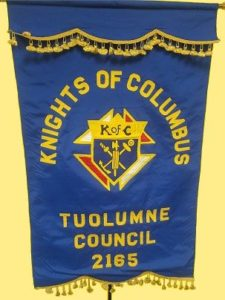 Council 2165 Banner