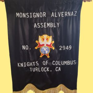 Assembly 2949 Banner