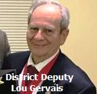District 53 Deputy